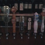 New Beers on Tap